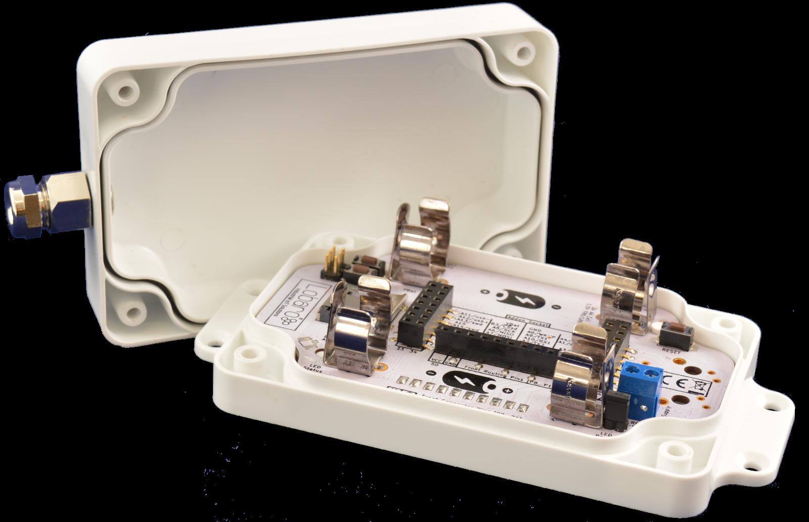 Lobaro Sensor-Box IP65 outdoor