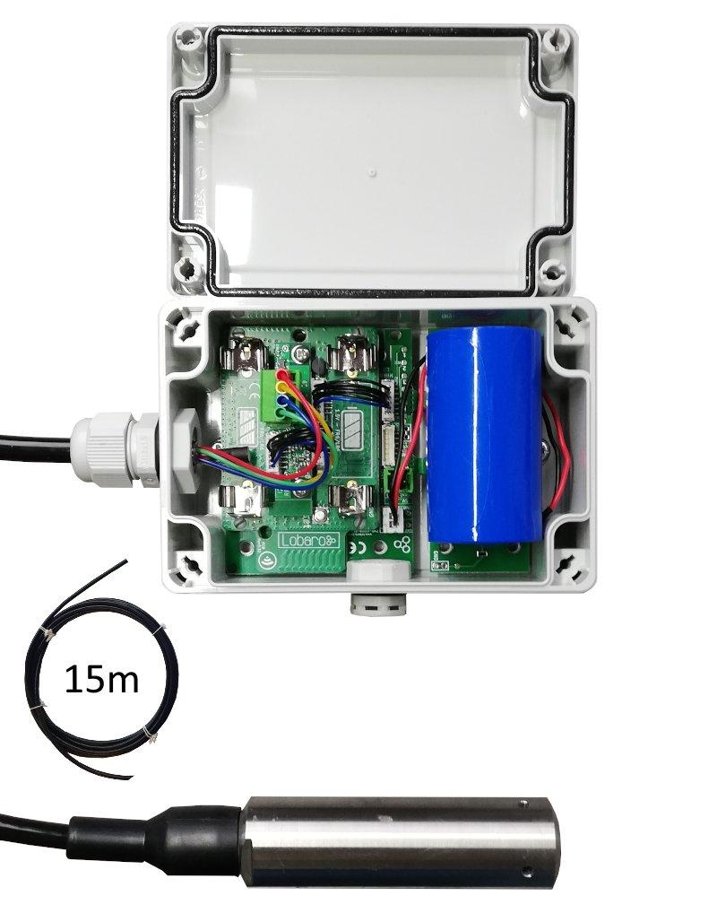 Lobaro Pressure Sensor mit Kabel