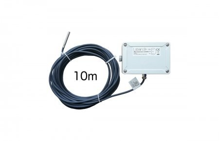 Lobaro LoRaWAN Multi Temperature Sensor Box