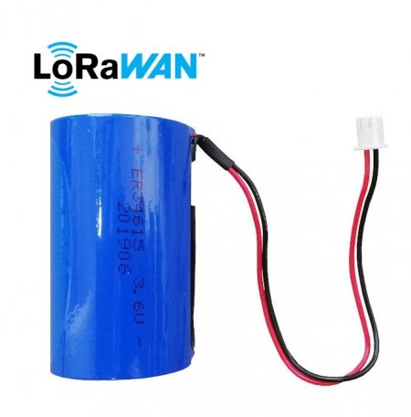 Battery for Lobaro LoRaWAN sensors