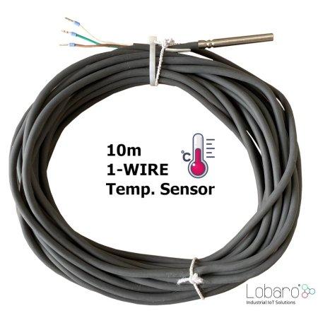 1-Wire 10m Sensor