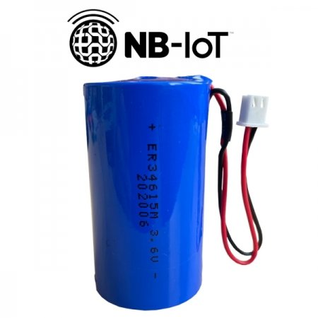 NB-IoT Battery